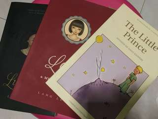 Lang Leav & The Little Prince