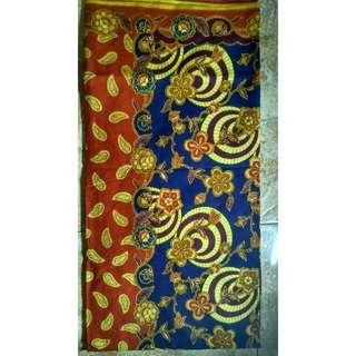 Sarung Batik Doa Ibu