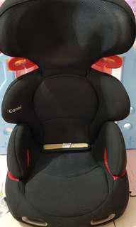 Combi New Buon Junior 成長型安全座椅