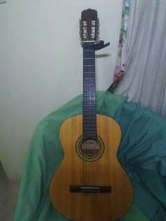"gitar acoustic ""Aria"""