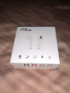 i7s earpiece