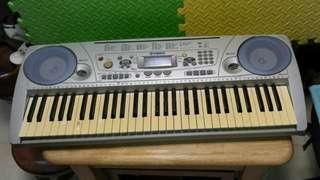 Yamaha 電子琴 PSR-275