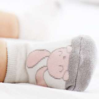 Anti-Slip Baby Socks 1-2yrs