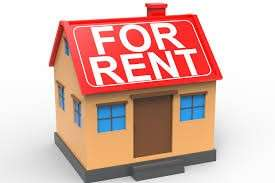 L SHAPE FLAT FOR RENT