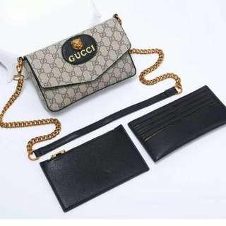 Handbag GUCCI (gred 3A)