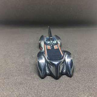 Hot Wheels $TH Batman