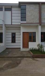 Rumah 2 Lantai Pamulang