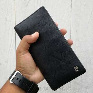 PIERE CARDIN LONG WALLET