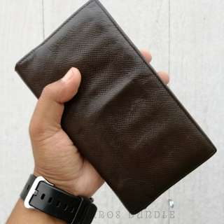 BVGALRI LONG WALLET