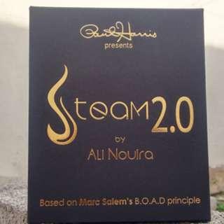 Steam 2.0 - Ali Nouira prediction/mind reading magic trick