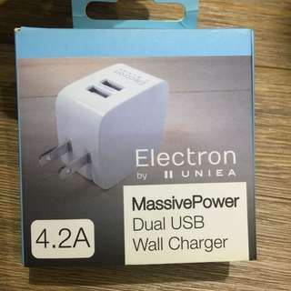 Head Charger Tablet/iPad/iPhone