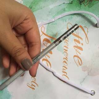 EyeXPeet matic brow pencil