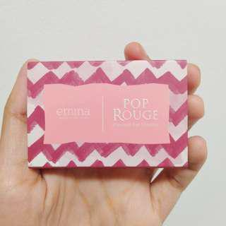 Emina Pop Rogue Eyeshadow (Romantic)