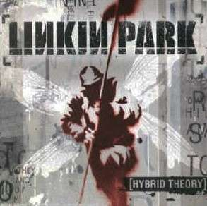 arthlp LINKIN PARK Hybrid Theory LP Vinyl Record (Brand New Sealed)