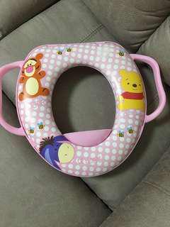 Winnie the pooh 小童厠板