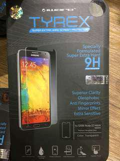 TYREX / Temperd glass Samsung Note 3