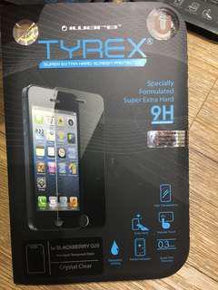 TYREX / Tempred Glass BB Q20