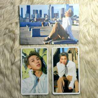 BTS × Dicon (RM set)