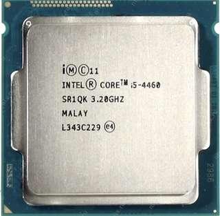 Cpu i54460 二手