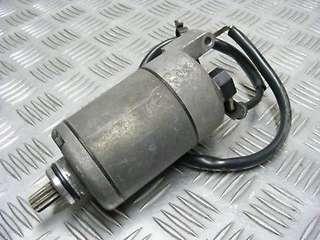 Honda shadow starter motor
