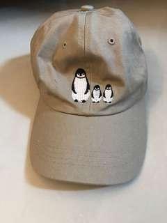 🚚 企鵝老帽