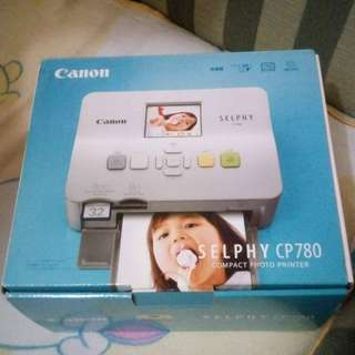 Brand New Canon Wireless Photo Printer