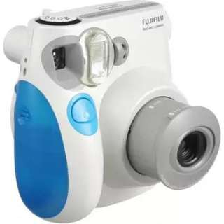 Fujifilm instax mini 7S Instant Film Camera (Blue)
