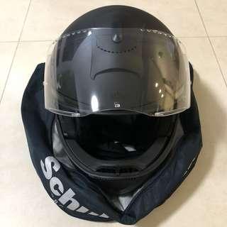 Schuberth C3 Motorcycle Helmet
