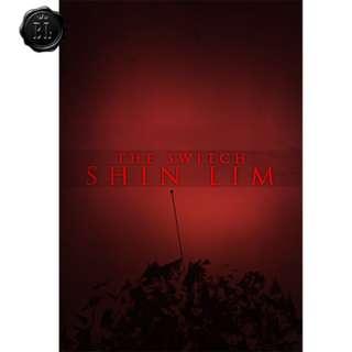 The Switch - Shin Lim magic trick