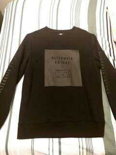 H&M Alternate Future Sweater