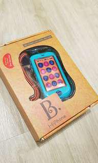 B. Hi!!Phone™  by B. Toys