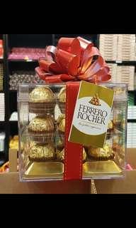 Ferrero 18pcs