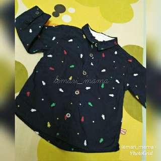 MIKI Baby Shirt #July70
