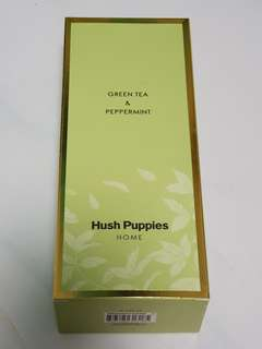 🚚 Authentic Hush Puppies Home Reed Diffuser