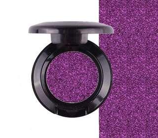 💄💎 Miss Rose Metallic Glitter Pressed Eyeshadow