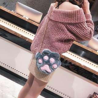 Sling Bag Puppy