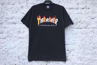 T-shirt thrasher