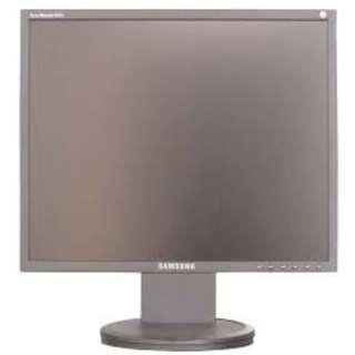 Samsung 17 inch LCD Monitor (740N)