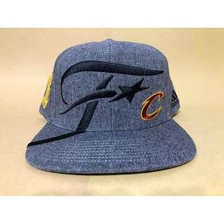 ADIDAS 2016 NBA 騎士隊 東區冠軍紀念帽