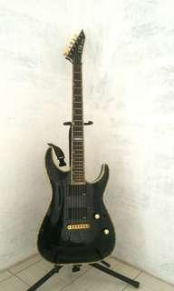 Ltd Mh original black gloss