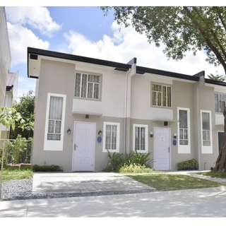 2 Bedroom Townhouse for Only 66k DP, Near SM MOA, Coastal And NAIA