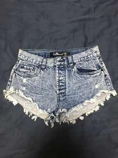Factorie short pants