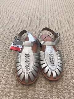 BNWT girls Sandals from Zara