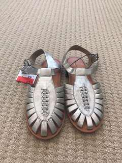 BNWT girls Sandals from Zara