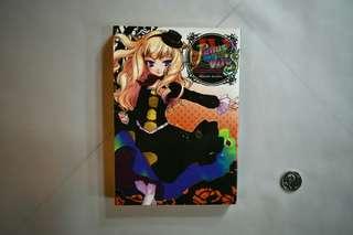 Venus Versus Virus Vol. 4 (Manga)