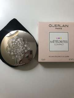 Authentic Guerlain meteorites