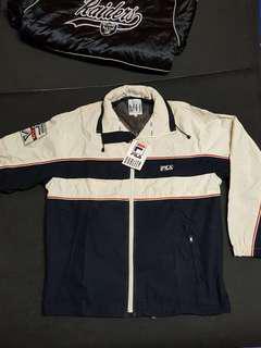 vintage 90s nba nfl nhl mlb 老品 古著 starter fila hill 外套