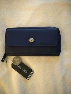 Nautical wallet