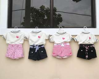Baby Coordinates