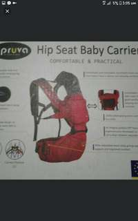 Picolo hipseat carrier *repriced*